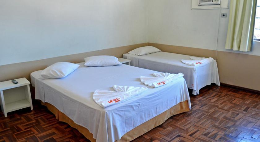 Faguile Hotel