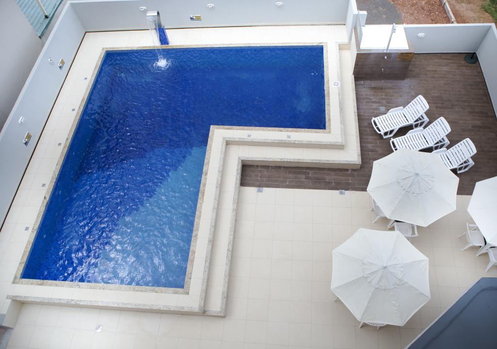 Hotel 3 Fronteiras