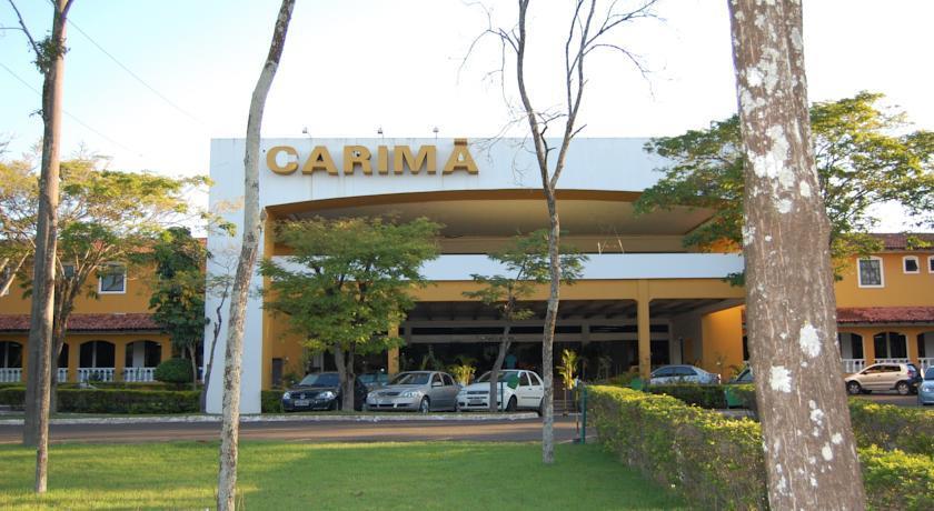 Carima Resort Hotel & Convention