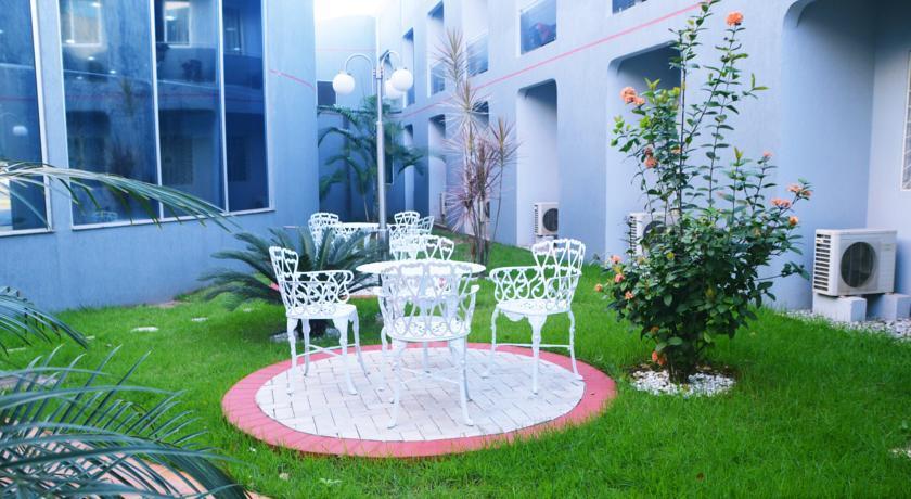 Hotel Samba Foz do Iguassu