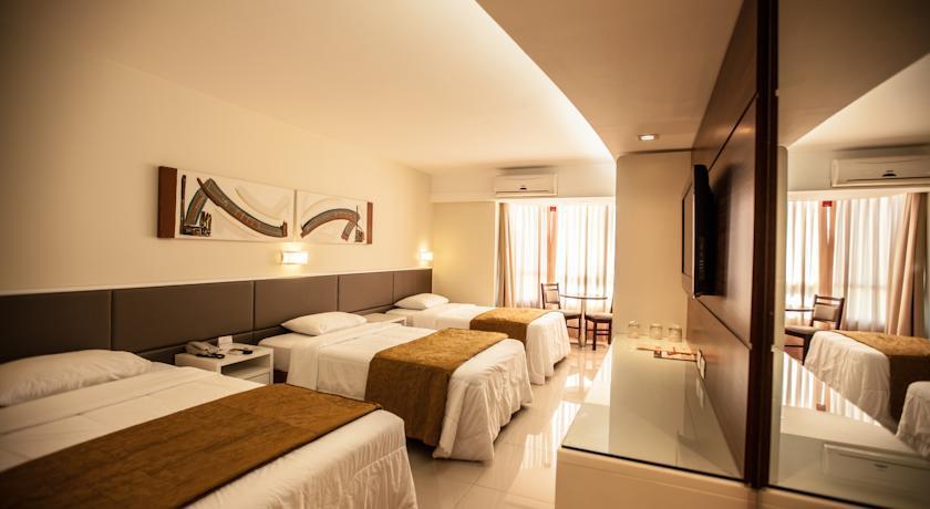Hotel Rafain Palace