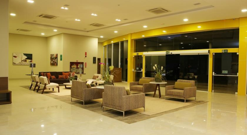 Hotel Mabu Interludium Iguassu Convention