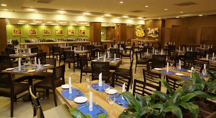 Hotel Mabu Interludium Iguassu Convention