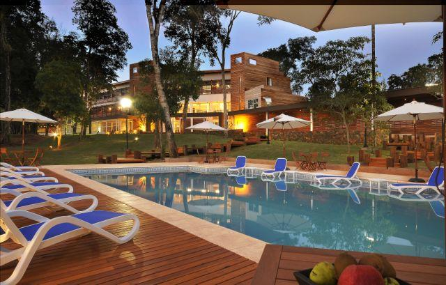 Hotel Gran Tourbillon Cataratas