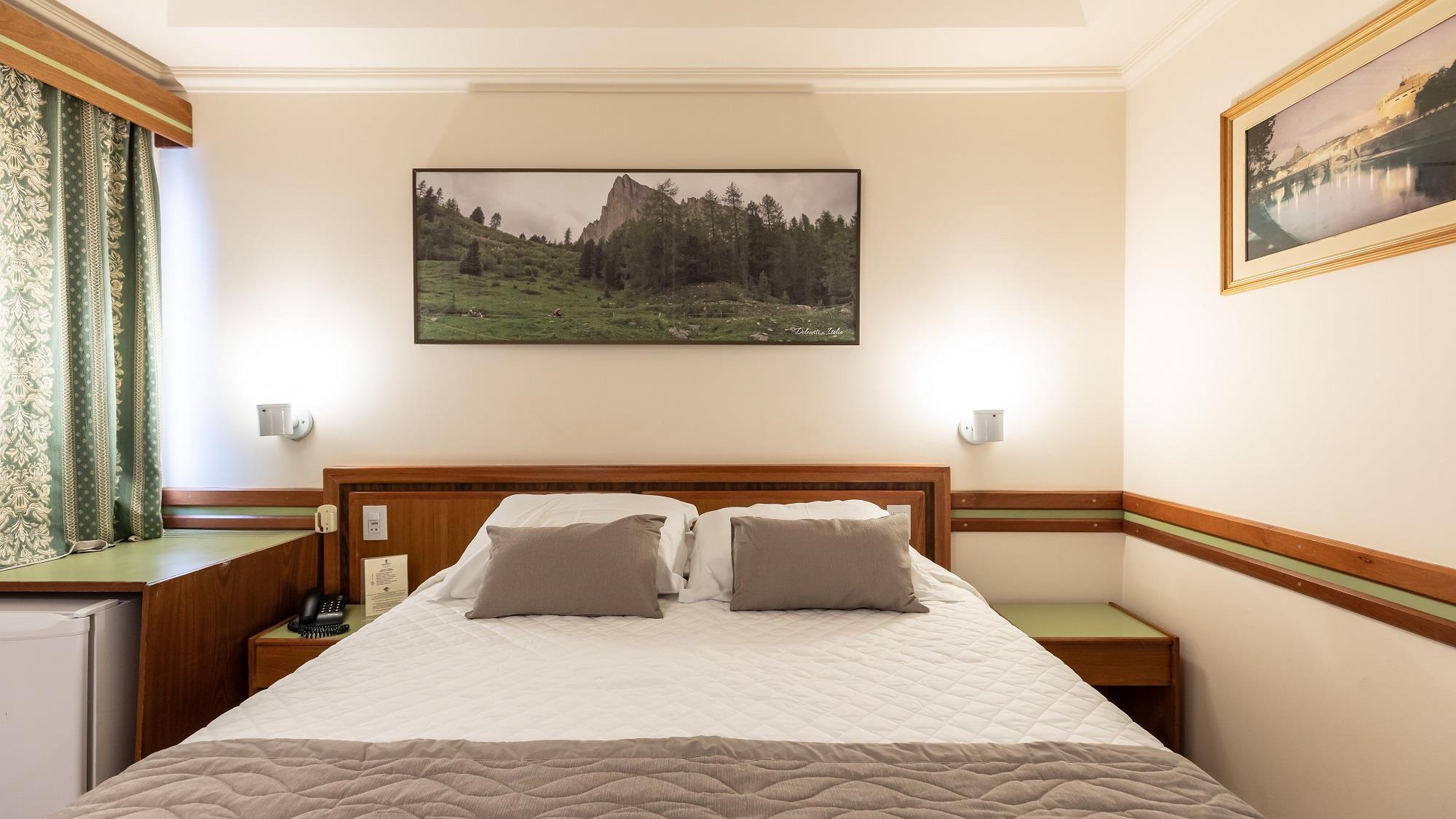 Bella Italia Hotel & Eventos**