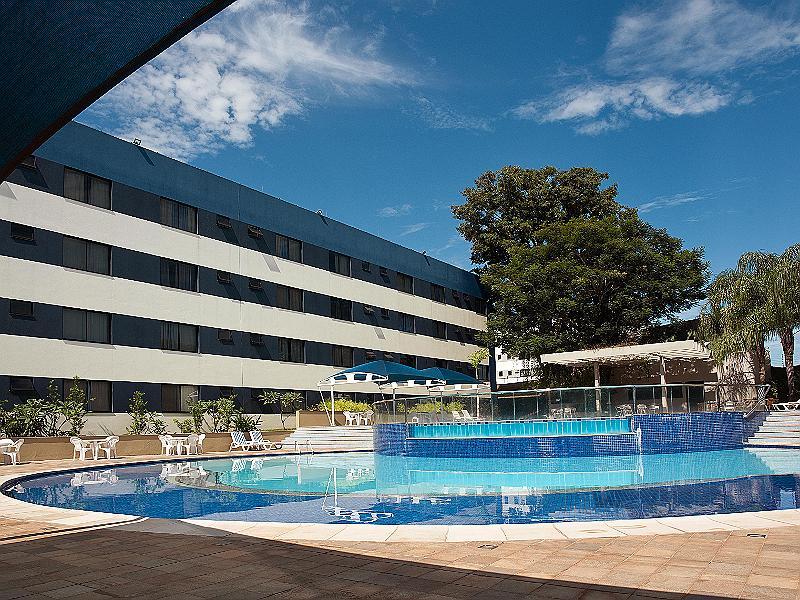 Viale Cataratas Hotel**