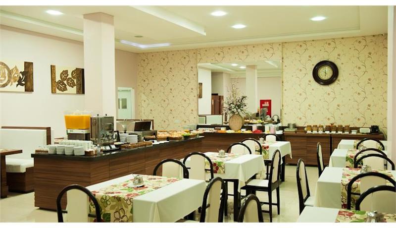 Pietro Angelo Hotel**