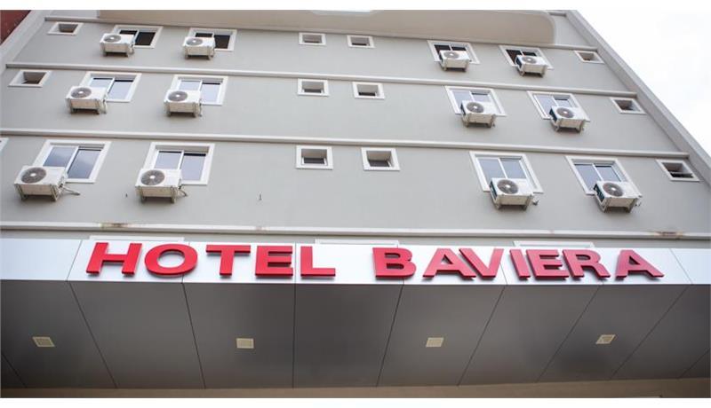 Hotel Baviera**