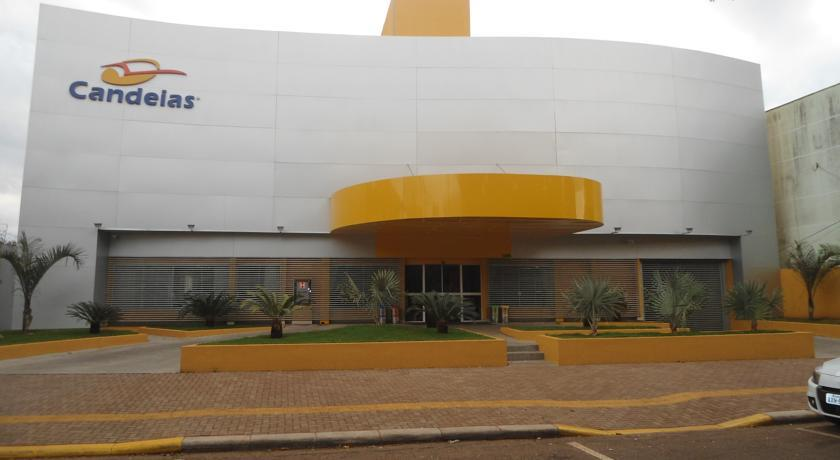 Hotel Candeias