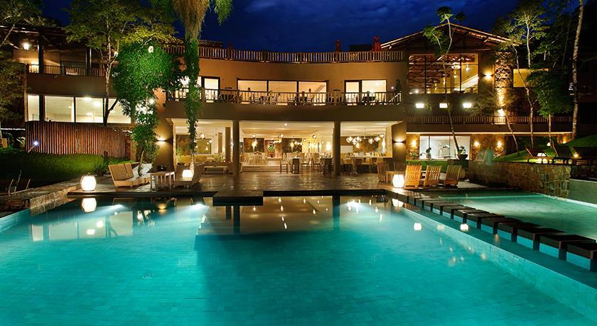Loi Suites Iguazu Hotel
