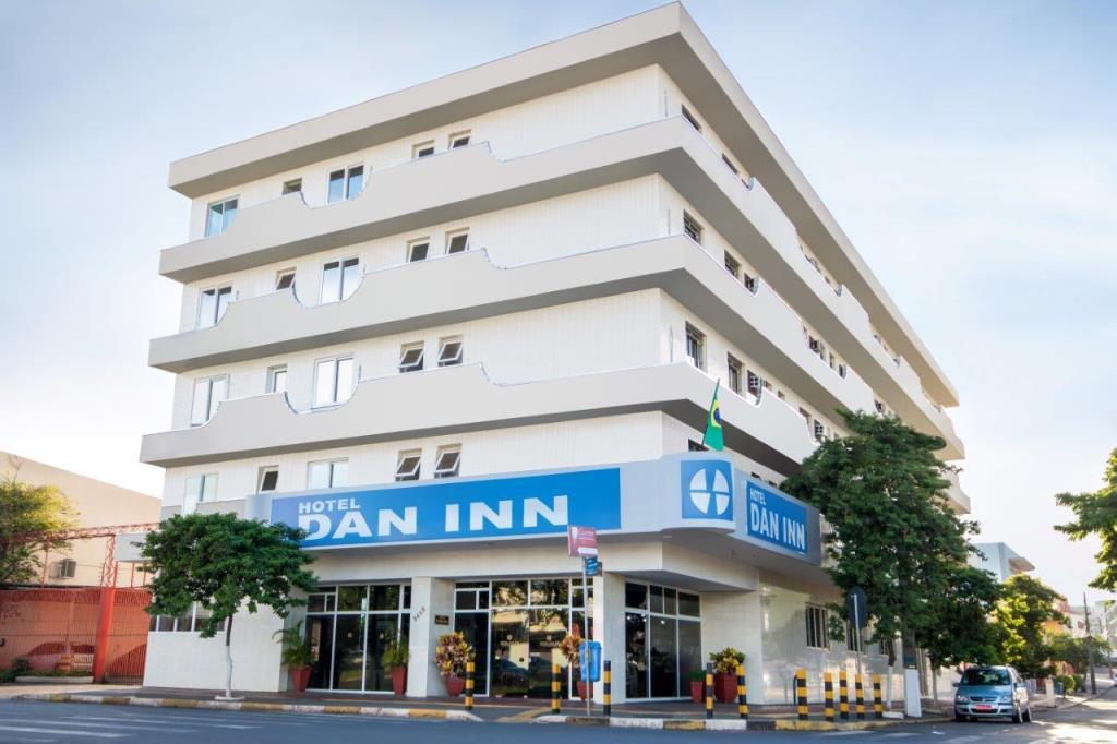 Hotel Dan Inn