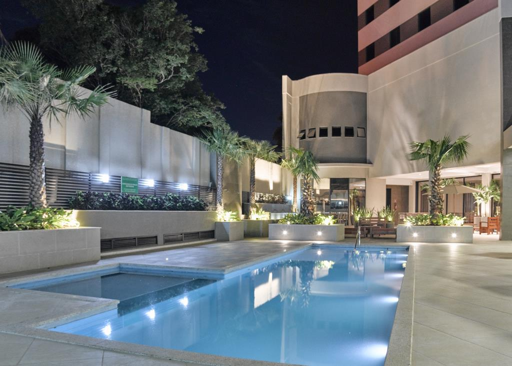 Bourbon Foz do Iguacu Business Hotel