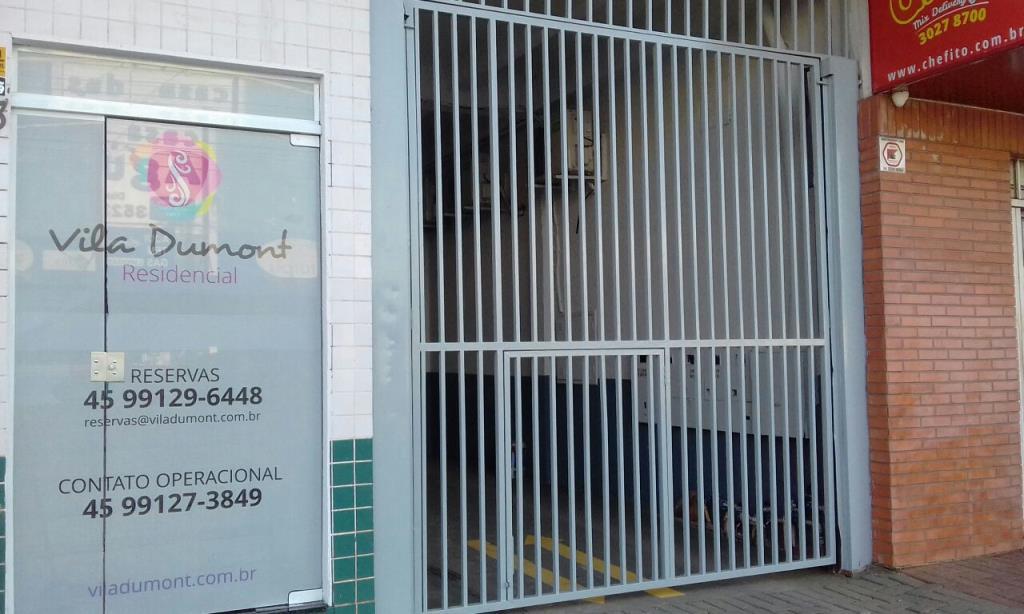 Vila Dumont Residencial*