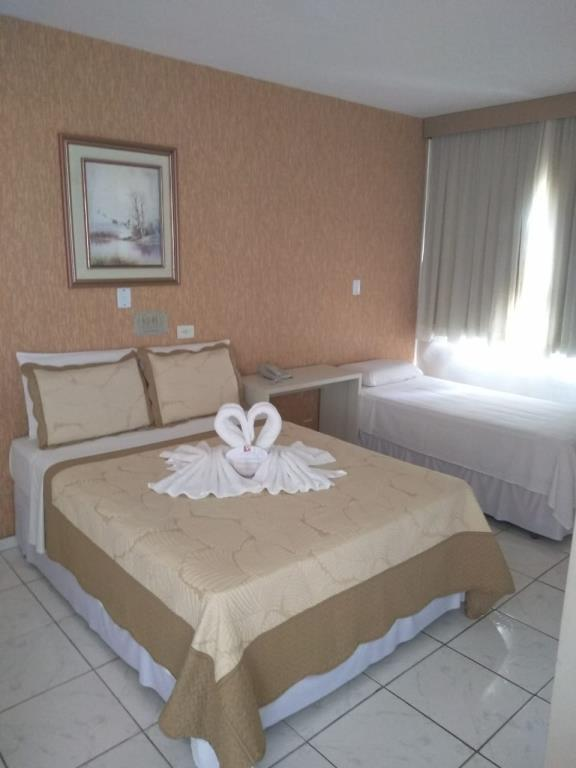 Hotel Cassino Foz