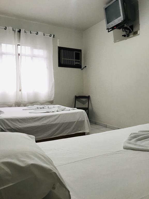 Hotel Amaranta