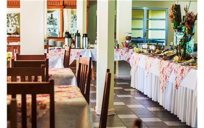 Canzi Cataratas Hotel**
