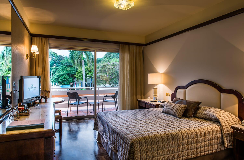Hotel Bourbon Cataratas**