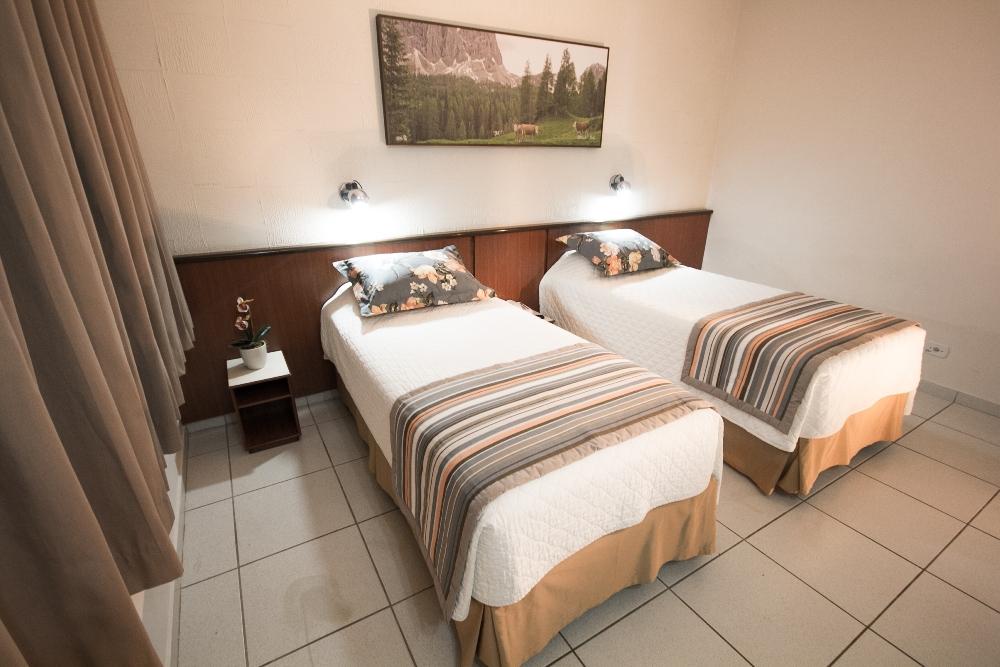 Aguas do Iguaçu Hotel Centro**