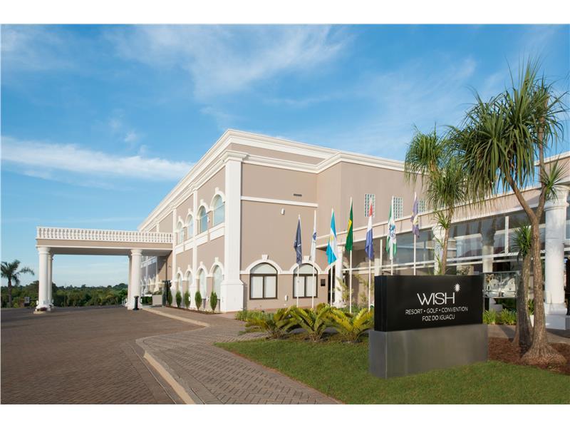 Wish Resort Golf Convention**