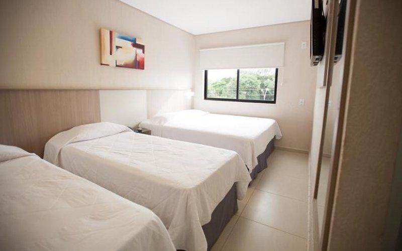 Iguassu Express Hotel**