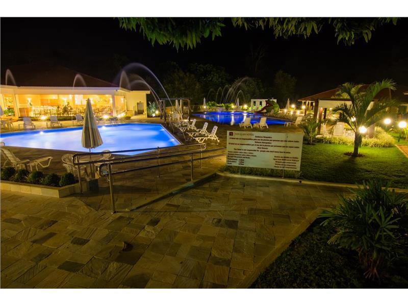 San Juan Eco Hotel **