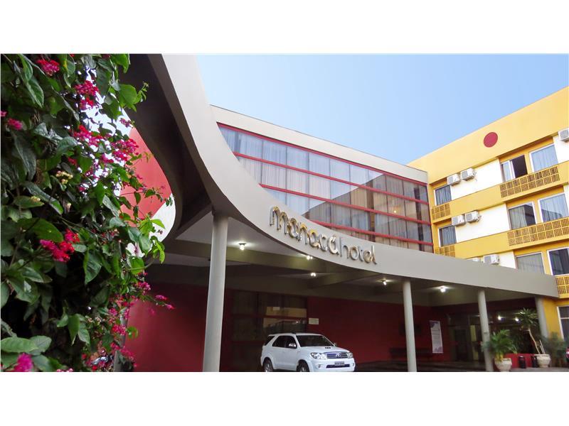 Hotel Manacá**