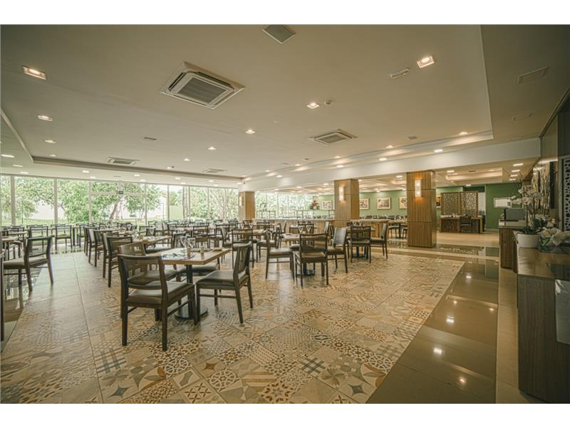Hotel Mabu Interludium Iguassu Convention**