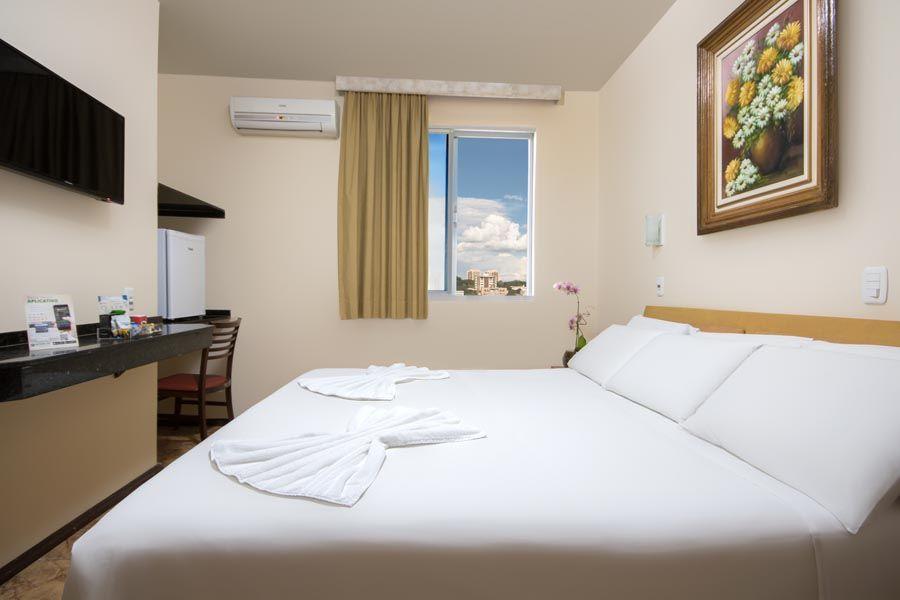 Hotel Dan Inn**