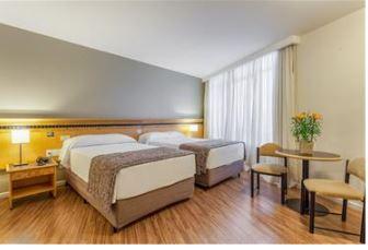 Hotel Golden Park Internacional Foz**