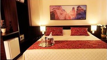 Bogari Hotel**