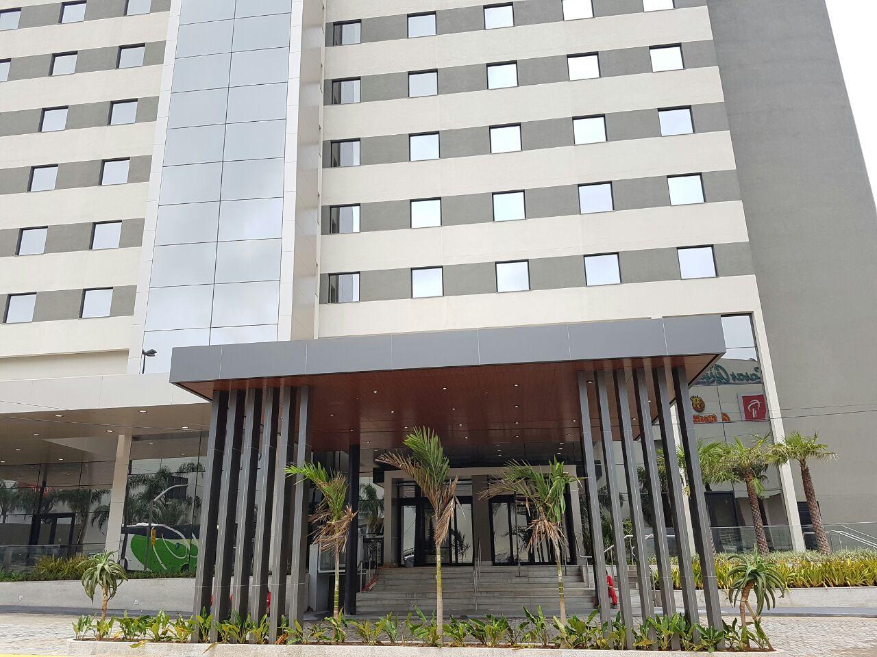 Bourbon Foz do Iguacu Business Hotel**