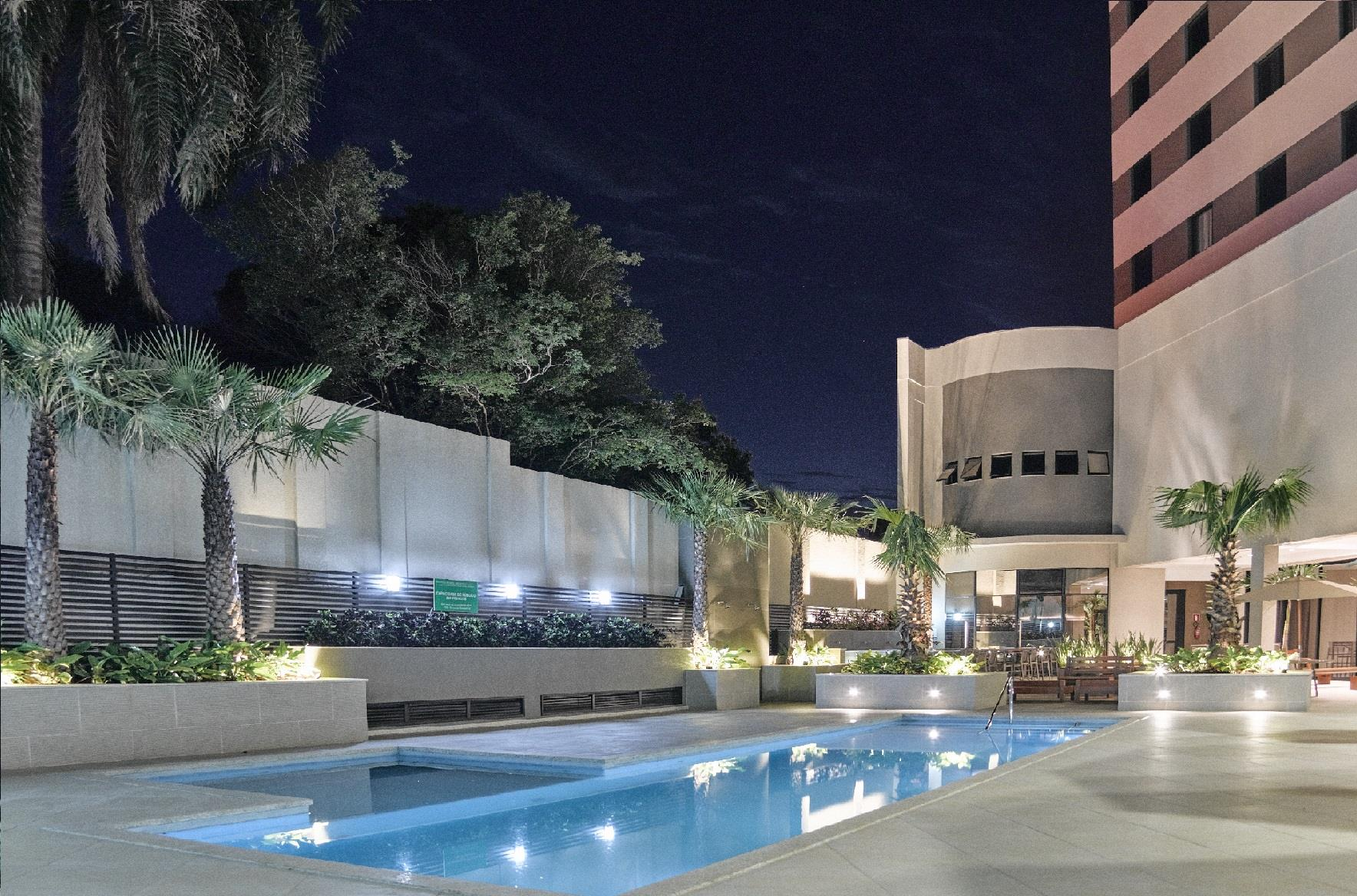 Bourbon Foz do Iguacu Business Hotel**
